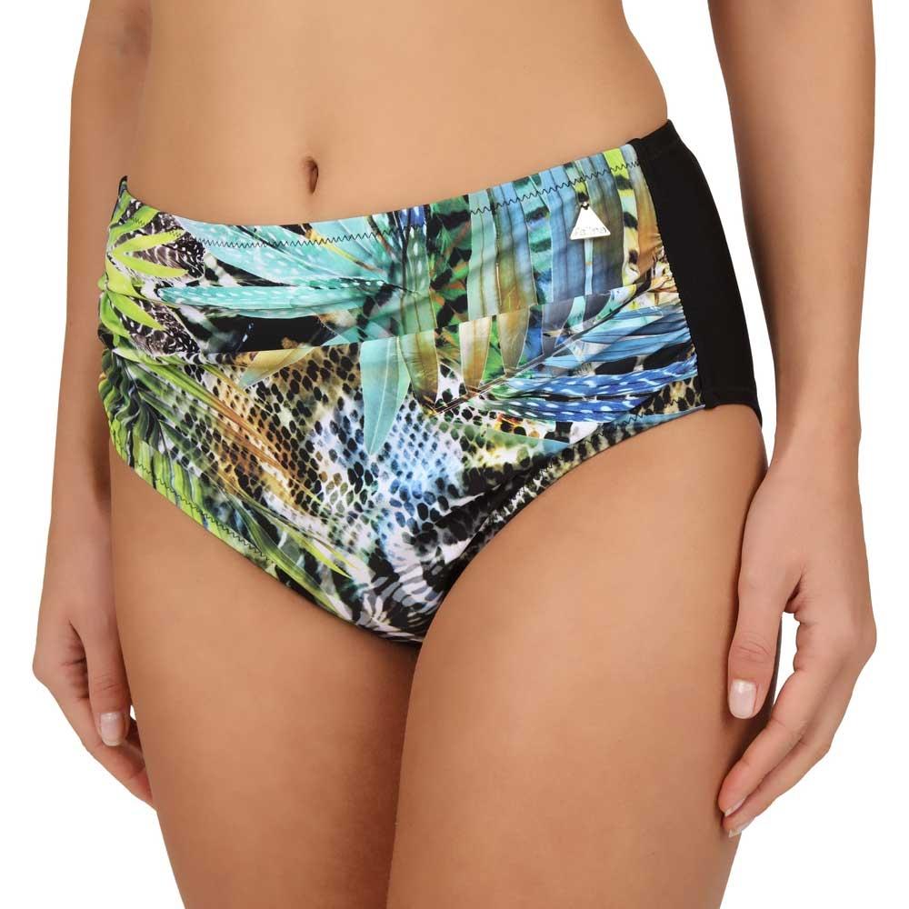 Felina Bikini Slip 5281299 Green Fig