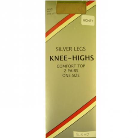 Comfort Top Knee Highs