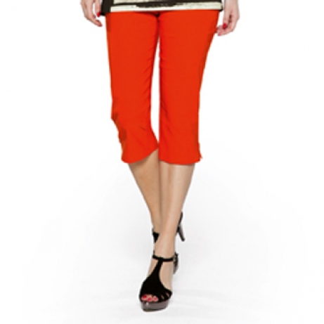 Cropped Trousers Doris Streich Clothes