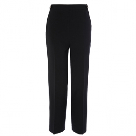 Essential Wide Leg Trousers