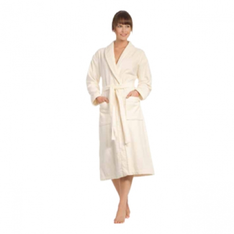 Feeling Bath Robe