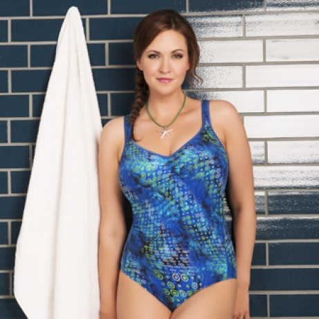36G Monte Carlo Swimsuit