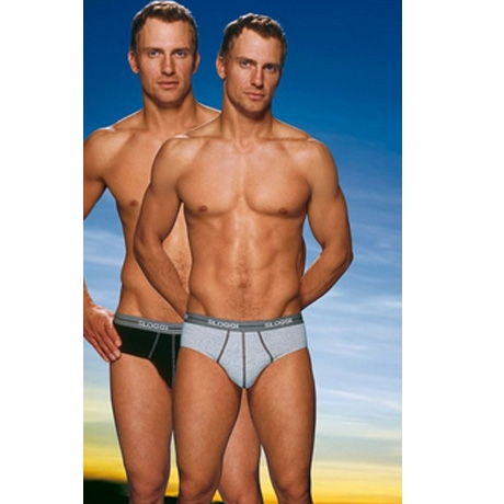 Twin Pack Start Midi Underpants