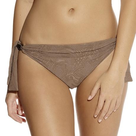Lombok Scarf Tie Bikini Brief
