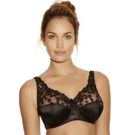Belle Wired Full Cup G Bra