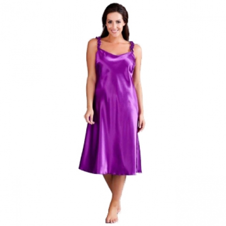 Stretch Strap Nightdress
