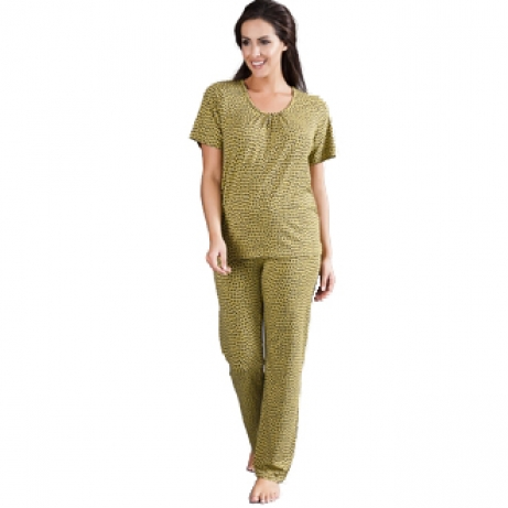 Stylish Pyjama Set Peochi Nightwear