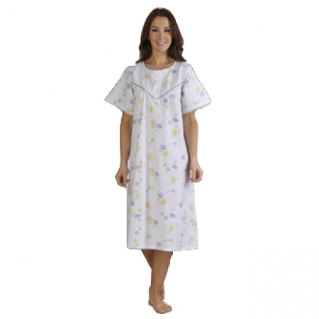 Pastel Nightdress