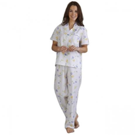 Pastel Pyjama Set
