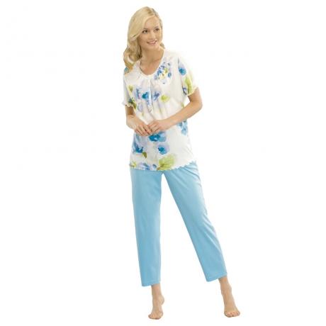 Modern Line Pyjama Set