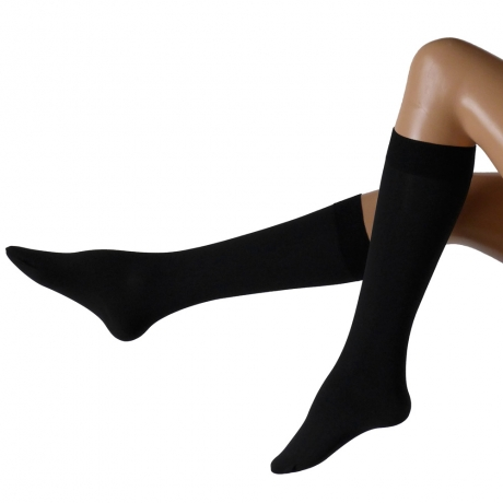 Orleans Plus Size Knee-Highs Plus Size Collection