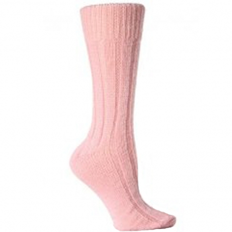 Soft Top Bed Socks