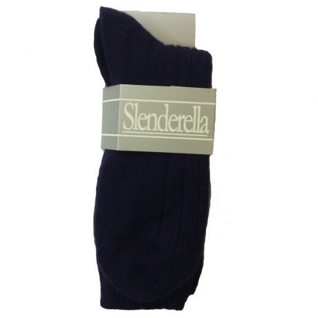 Men`s Soft Top Bed Socks