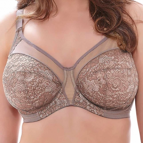 Raquel Full Cup Wired Bra