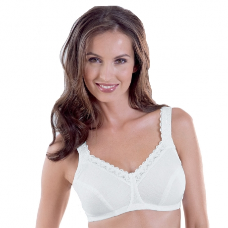 Esther Soft Cup Bra Lingerie