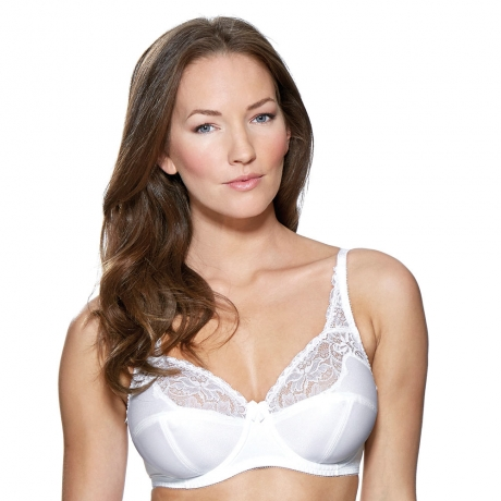40DD Superfit Full Cup Bra