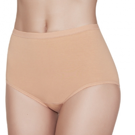 Essential Cotton Maxi Brief 3 Pack Essential