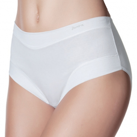 Essential Cotton Comfort Classic Brief 2 Pack Essential