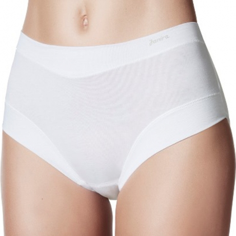 Essential Cotton Queen Comfort Classic Brief 2 Pack