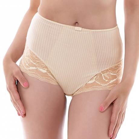Zoe High Waist Brief