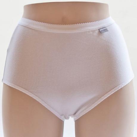 Cotton Full Panty Briefs 3 PK
