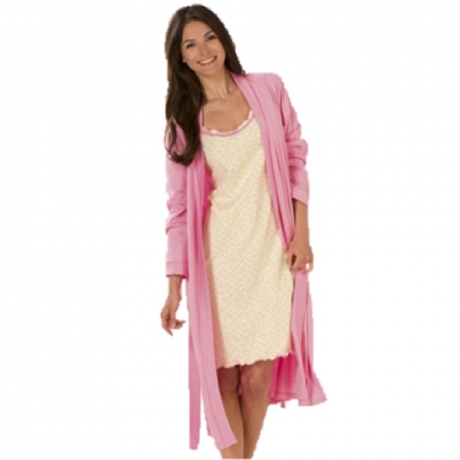 Thin Strap Nightdress