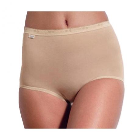 Maxi Basic Womens Brief 4 pairs (3+1 FREE) Basic