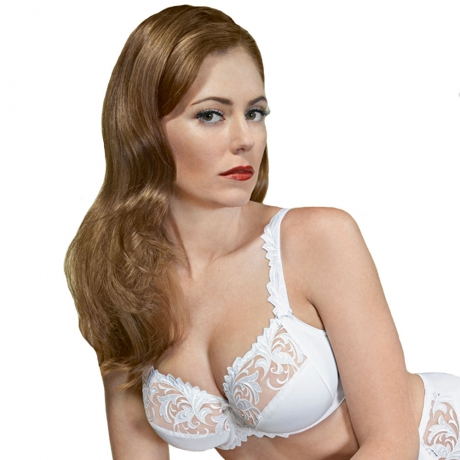 Passion Non Wired Side Support Bra Passion