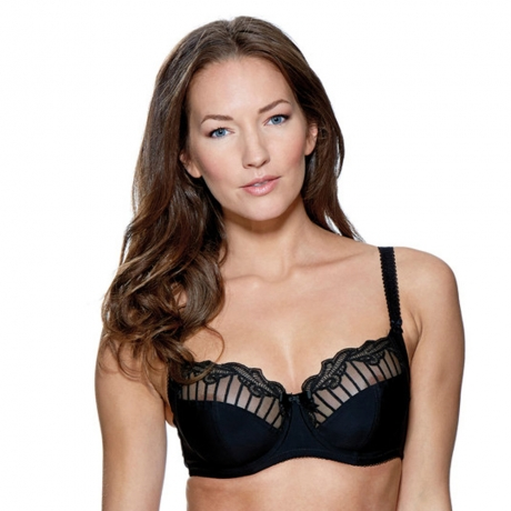 36HH Sienna Underwired Full Cup Bra