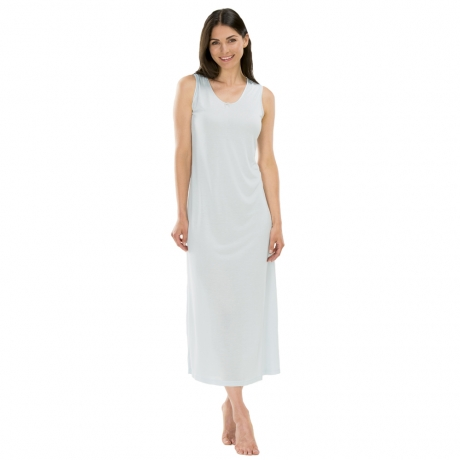 Sleeveless Nightshirt Nightwear