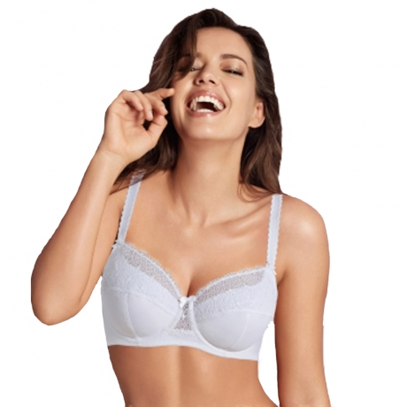 Feminine Perfect Full Cup Underwired Bra