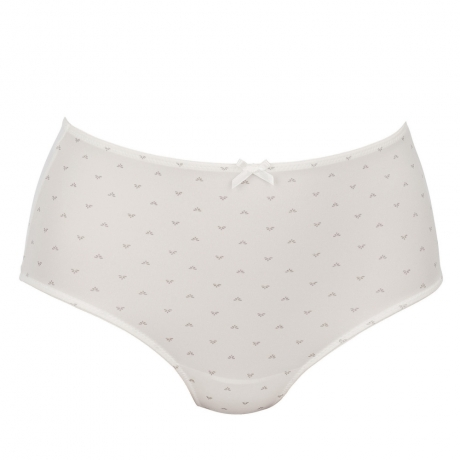 Louisa High Waist Briefs Lingerie