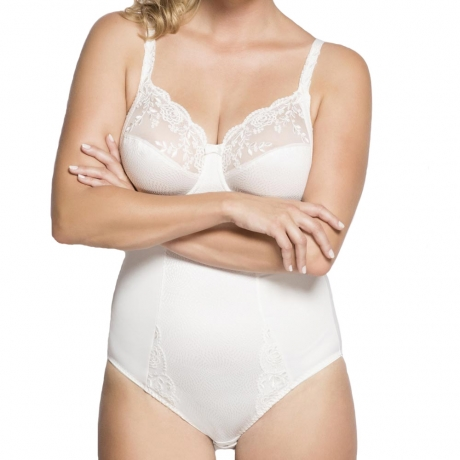 42E Ella Underwired Body