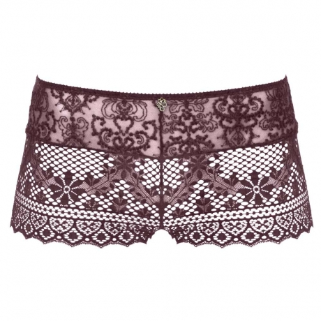Cassiopee Short