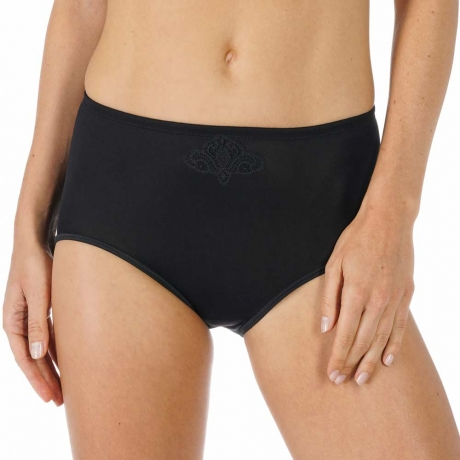 Emotion Elegance High Waist Full Briefs