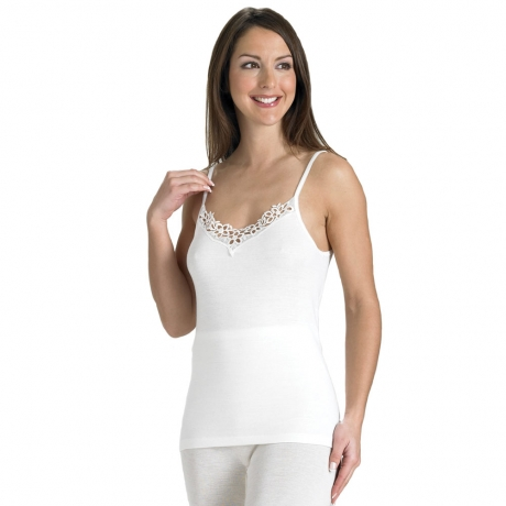 BOGOF Thermal Indulgence Thin Strap Vest