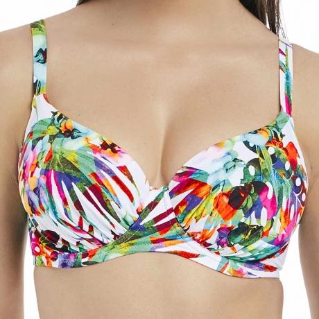 Margarita Island Underwired Bikini Top
