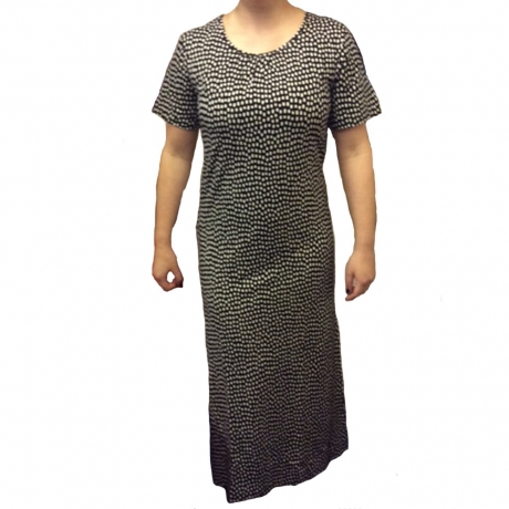 Full Length Nightdress/Kaftan