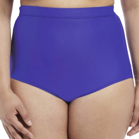 Essentials High Waist Briefs