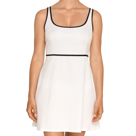 Joy Stretch Beach Dress