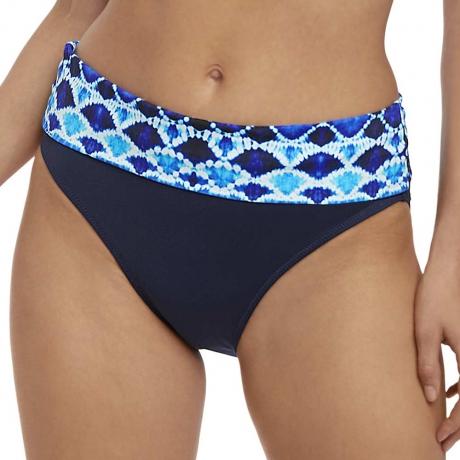 Tuscany Classic Fold Bikini Briefs