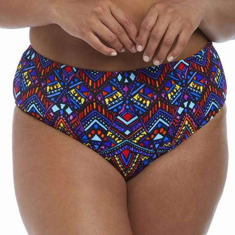 Aztec Full Bikini Briefs Aztec