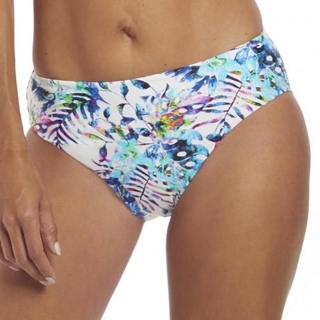 Fiji Mid Rise Bikini Briefs Fiji