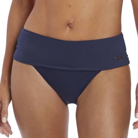 Marseille Classic Fold Bikini Briefs