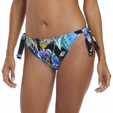 Paradise Bay Classic Tie Side Bikini Briefs