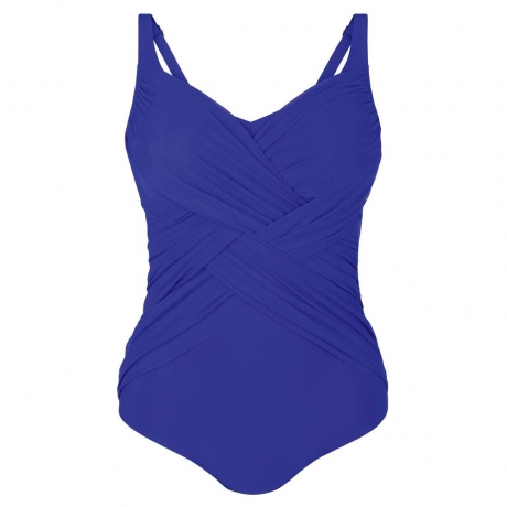 Aileen Underwired Shaping Swimsuit