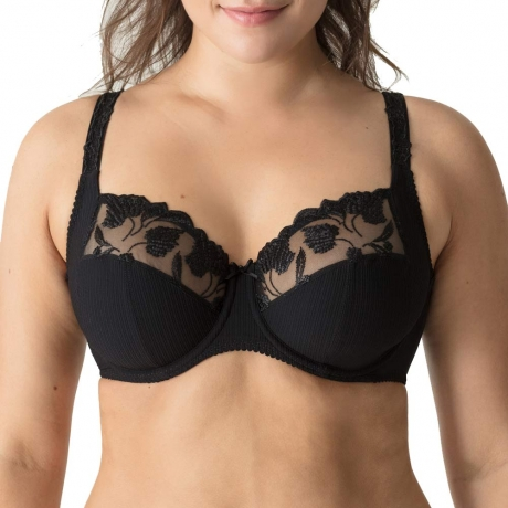 Forever Underwired Full Cup Bra