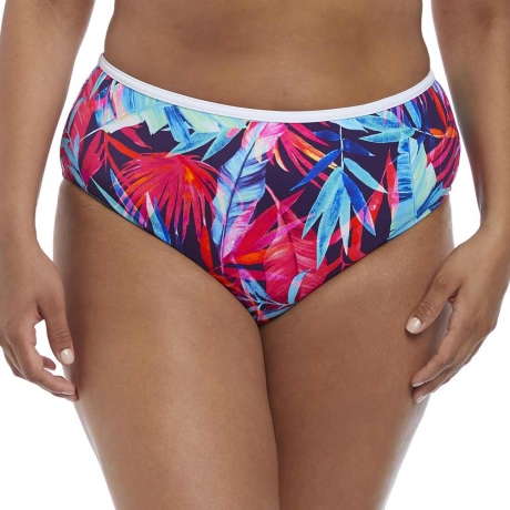 Paradise Palm Classic Bikini Briefs Paradise Palm