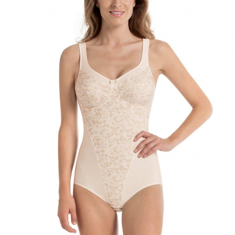 Ancona Soft Cup Comfort Firm Control Corselette