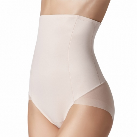 Secrets Silhouette Plus Size High Waisted Briefs
